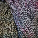 Large Hullabaloo 560g skein – Monet
