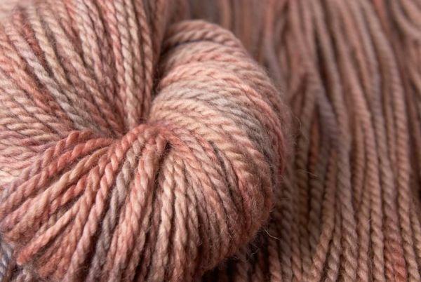 Skye - Soft Sienna