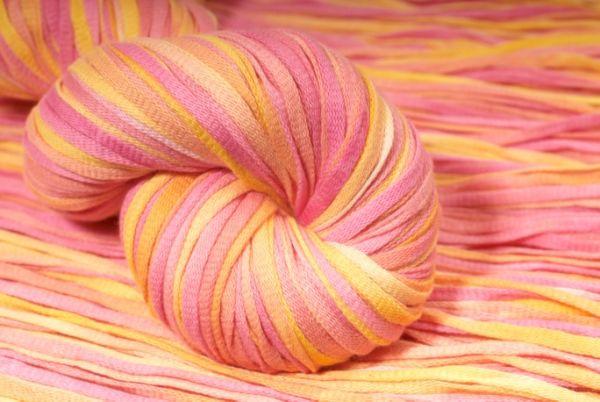 Wigwam - Ruby Saffron