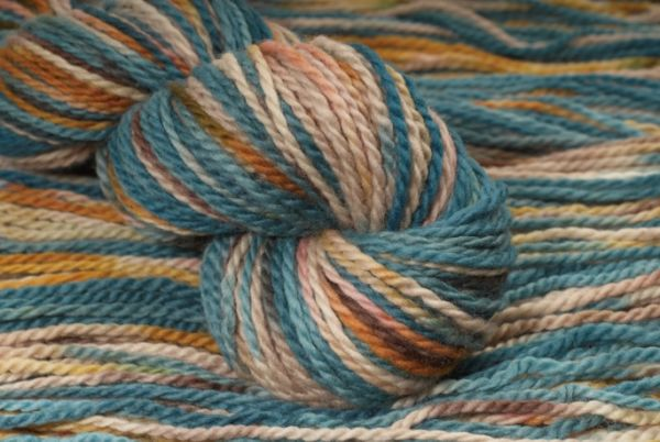 Skye - Salted Caper