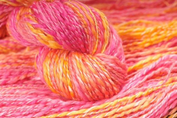 Prism - Ruby Saffron