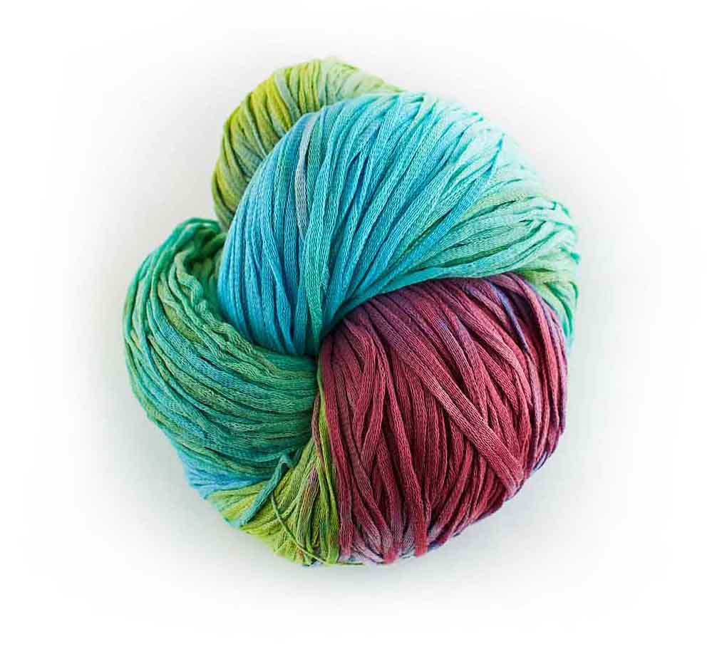 Large Wigwam 500g  Skein - Turquoise