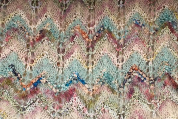 Perugino pattern English