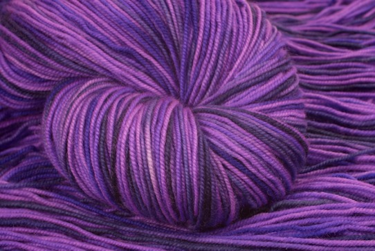 Jitterbug 400 - Purple Tan
