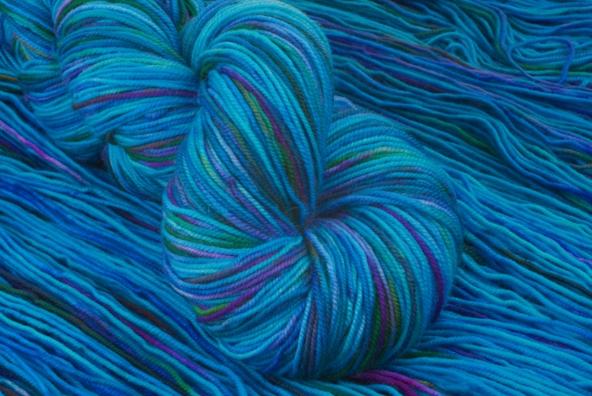 Jitterbug 400 - Adonis Blue