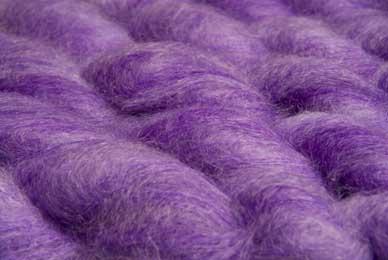 Parisienne - Dali Shade - purple passion