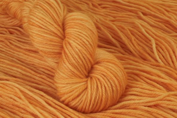 Cadenza - Dali Shade - apricot smoothie