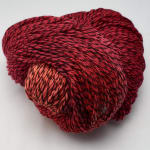Large Hullabaloo 560g skein – Fire