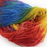 Large Wigwam 500g Skein – Red Parrot