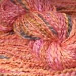 Zanziba – Melba Peach
