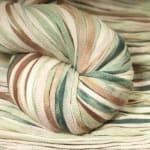 Wigwam – Pink Tweed
