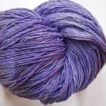 Large Skein – Red Panda DK 500g skein – Lavender Lil