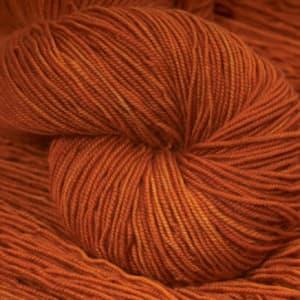 Jitterbug 400 – Ginger Cinnabar