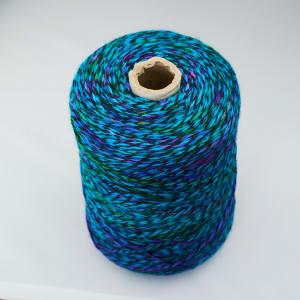 Hullabaloo cone 1.1 kg Adonis Blue