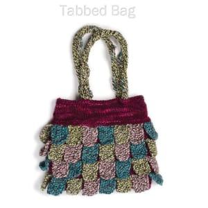 Tabbed Bag