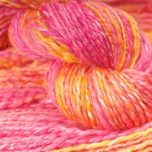 Prism – Ruby Saffron