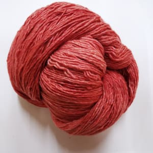 Large Skein – Red Panda DK 500g skein – Lobster Pinch
