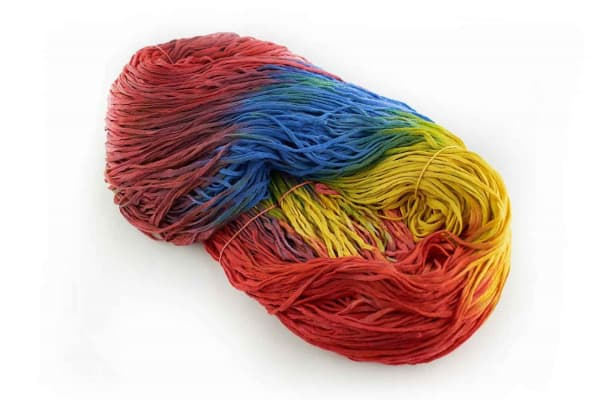 Large Wigwam 500g Skein - Red Parrot