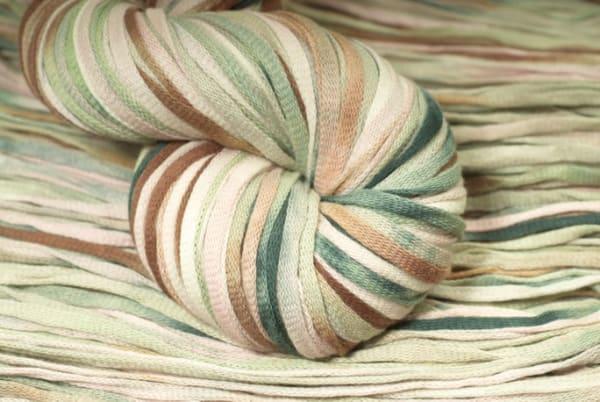 Wigwam - Pink Tweed