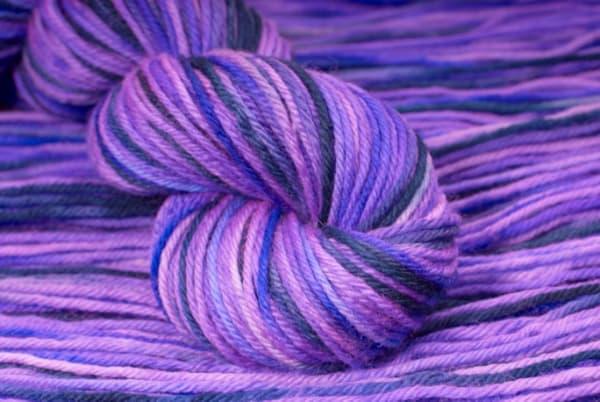 Cadenza - Purple Tan