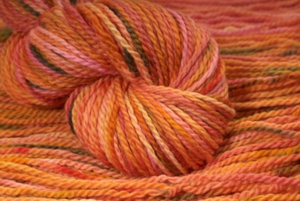 Skye - Melba Peach