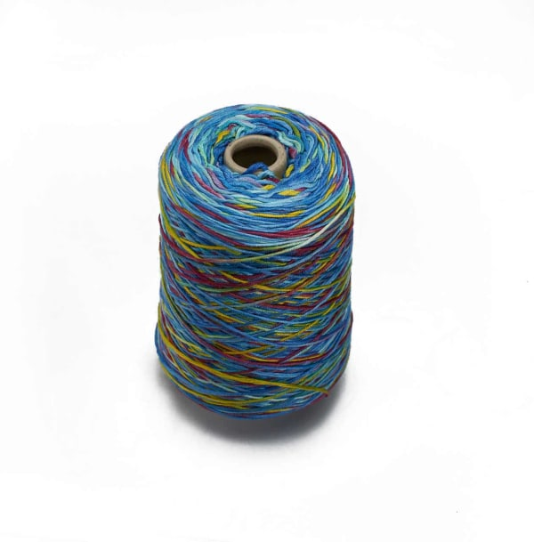 DK - Cotton 500g cone - Jewel