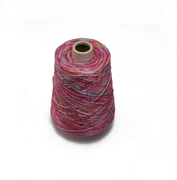 DK - Cotton 500g cone - Florentina