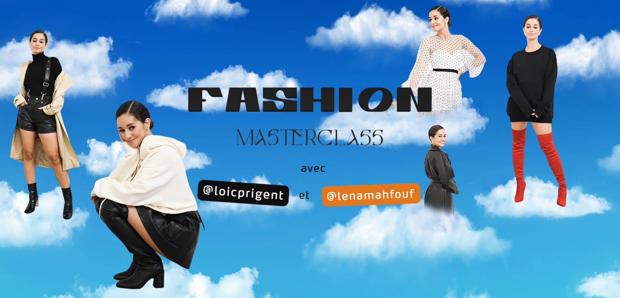 Fashion Masterclass