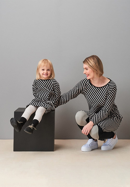 Mini-me Fashion