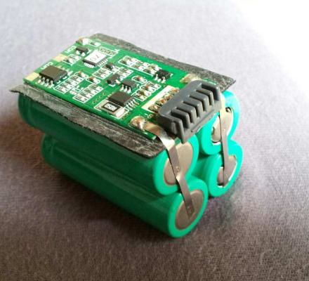DIY Rechargeable Batteries