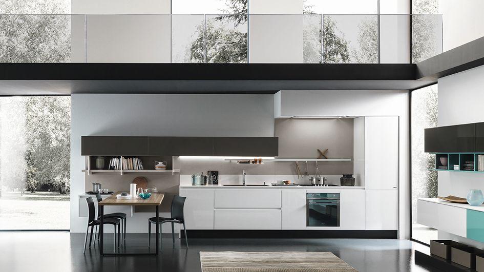 Cucine componibili complete moderne classiche for Cerco cucine componibili nuove in offerta