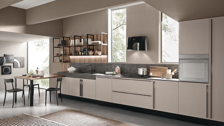 Beautiful Febal Cucine Spa Contemporary - Home Design ...