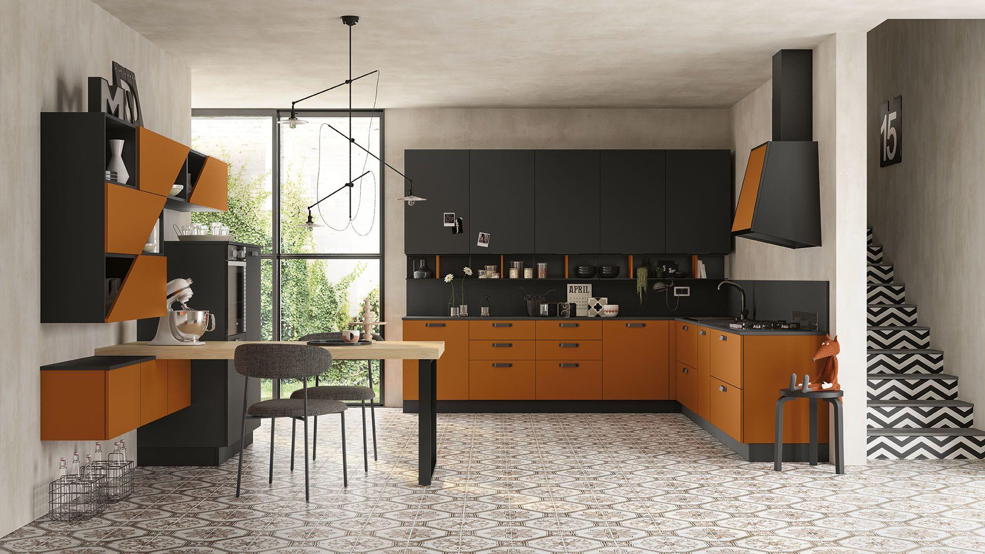 Colombini Cucine Componibili.Colombini Casa Cucine Moderne Classiche Contemporanee