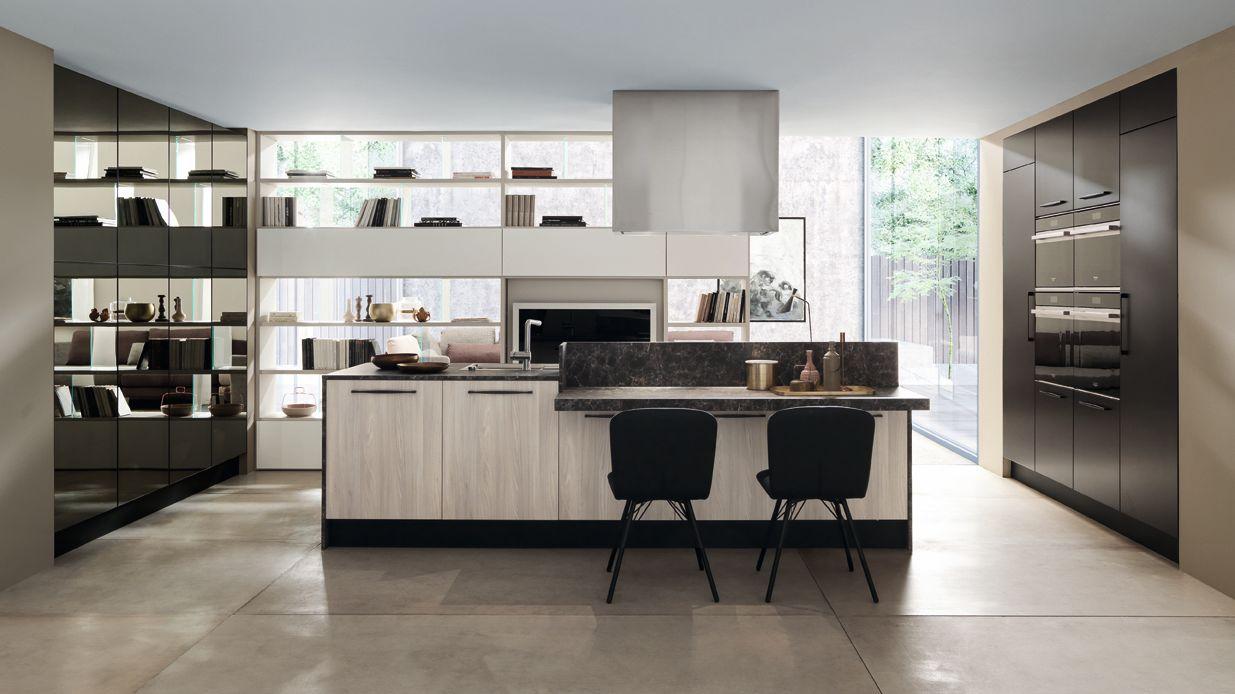 Cucine Moderne Febal.Furniture And Kitchen Furnishing Febal Casa