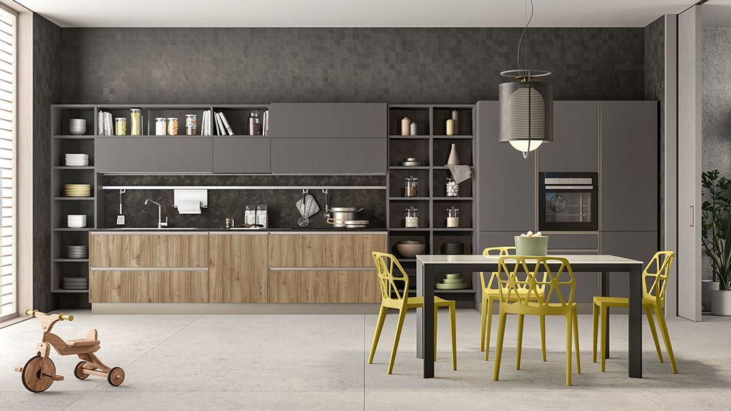 colombini casa | cucine | moderne | classiche contemporanee