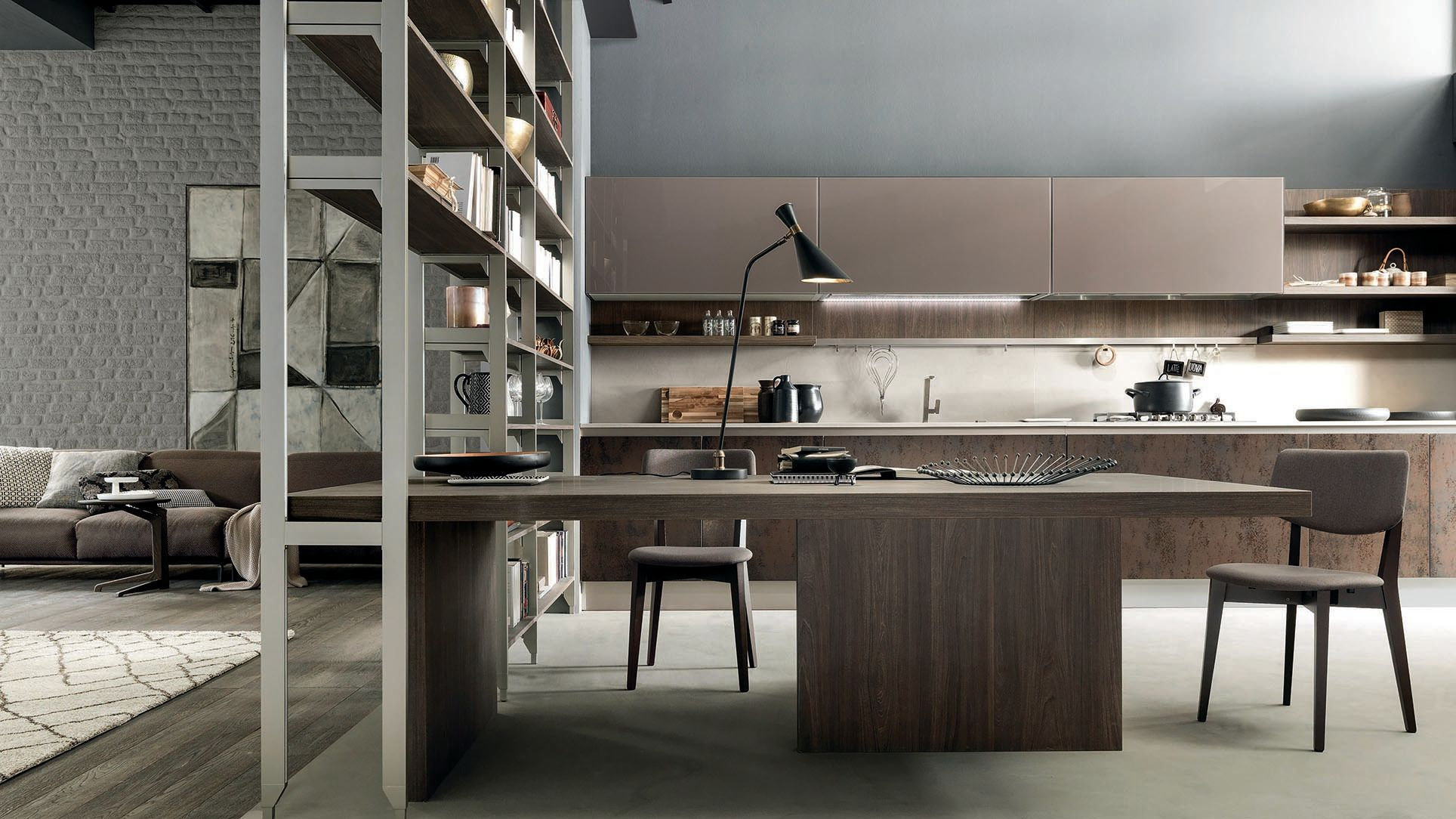 Febal Casa: kitchens, living rooms, sofas, master bedrooms