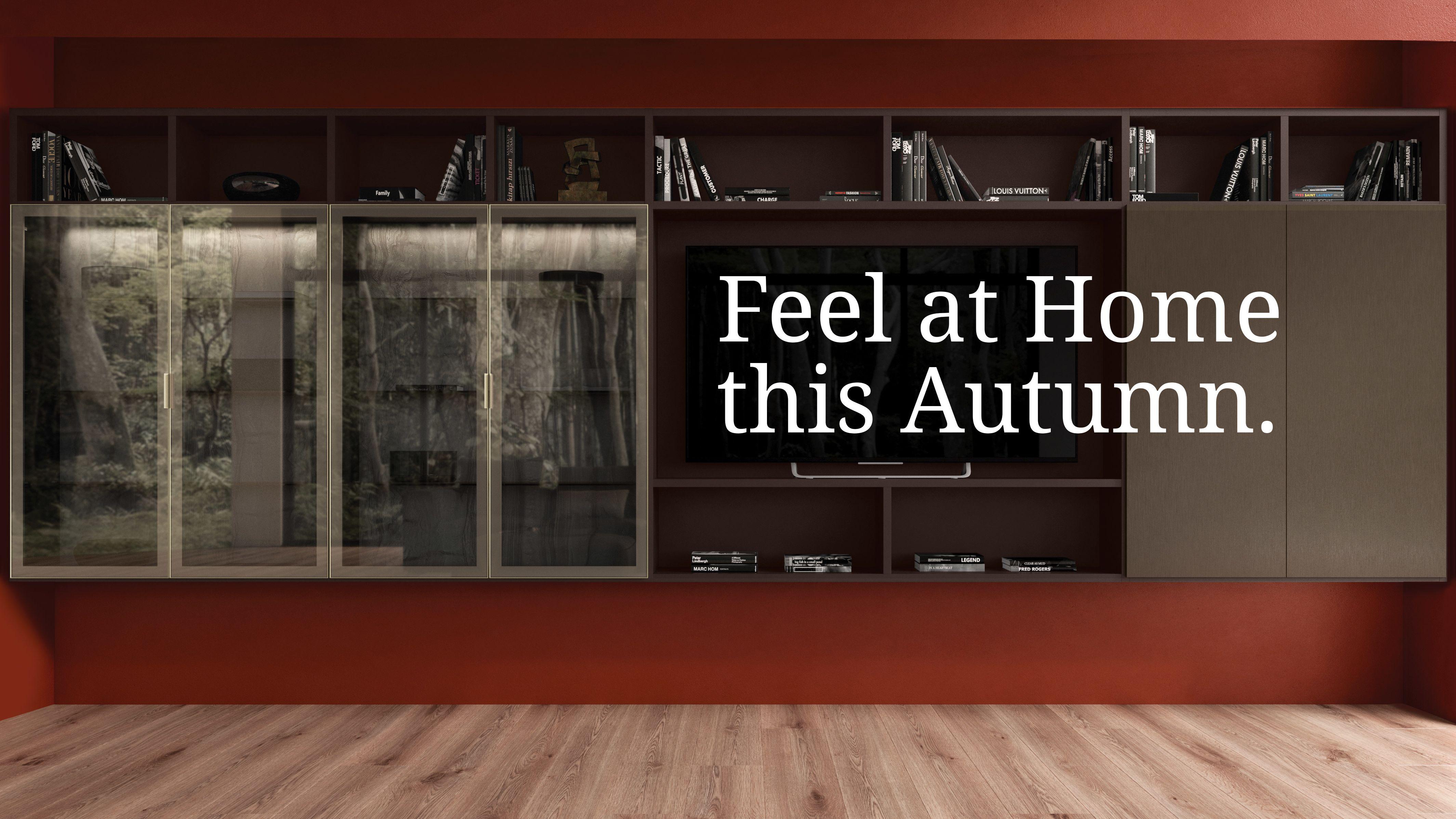 Febal Casa: kitchens, living rooms, sofas, master bedrooms