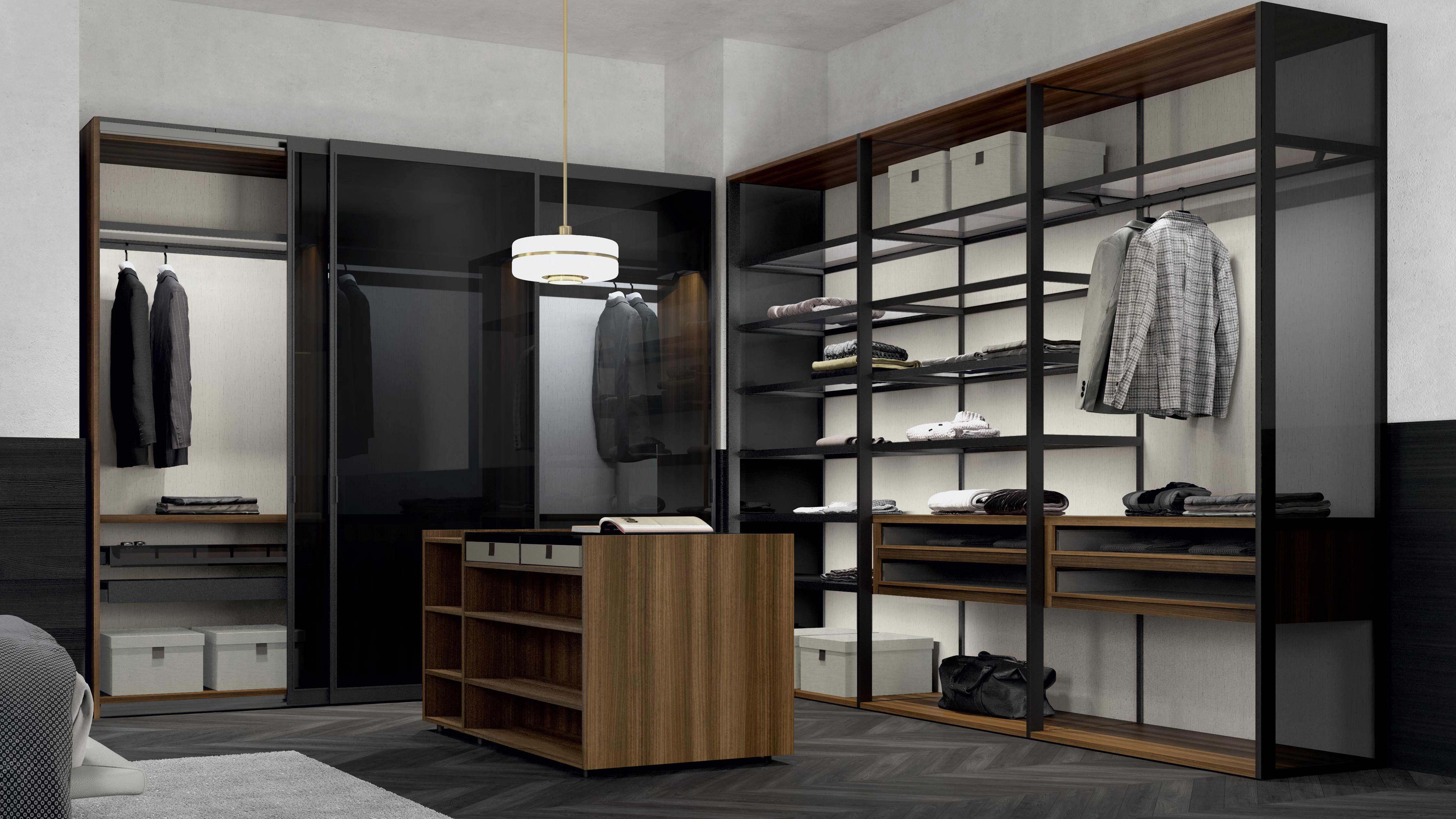 Camerette Colombini Con Cabina Armadio.Furniture For The Whole House Colombini Casa