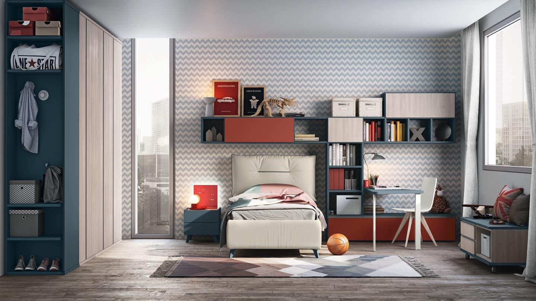 Cabina Armadio Colombini Prezzo.Furniture For The Whole House Colombini Casa