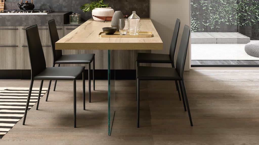 Tutte le sedie e gli sgabelli classico moderno | Febal Casa