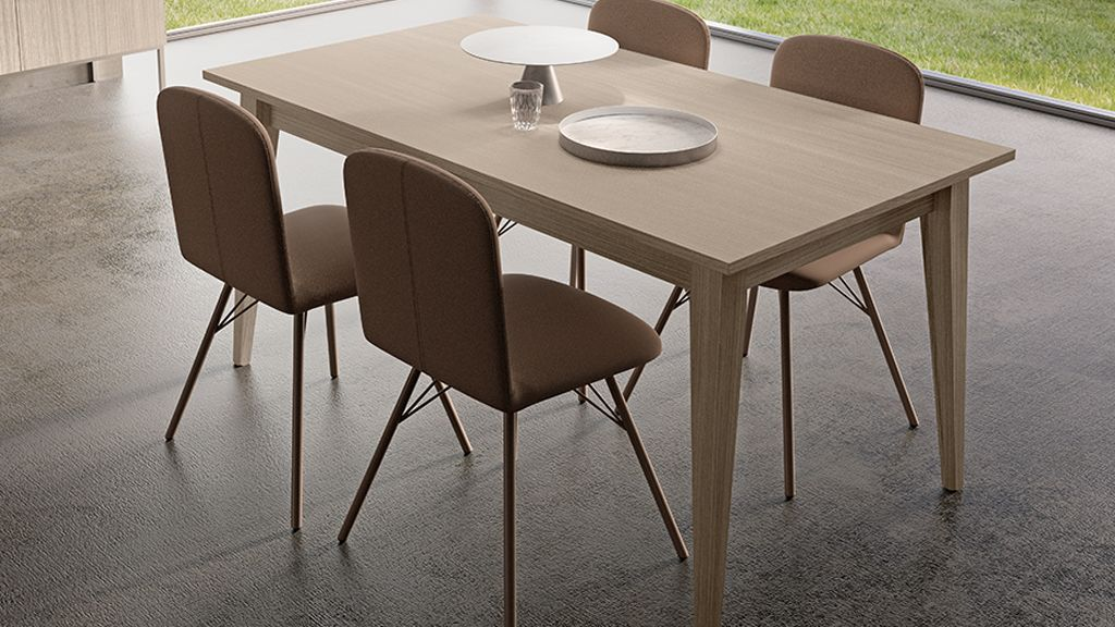 tavoli moderni | tavoli di design | tavoli classici contemporanei ...