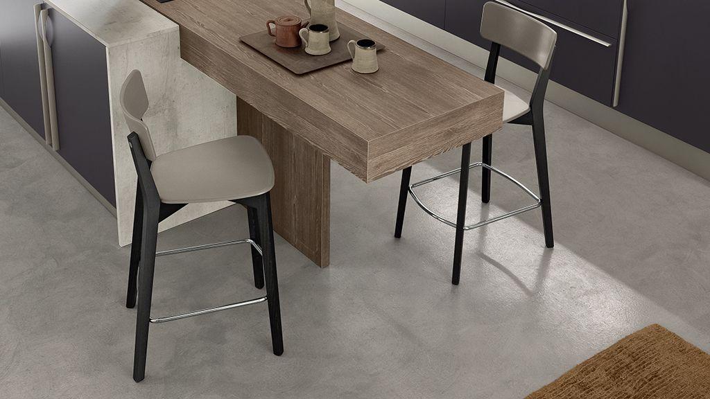 Sedie moderne di design classiche contemporanee for Sedie contemporanee