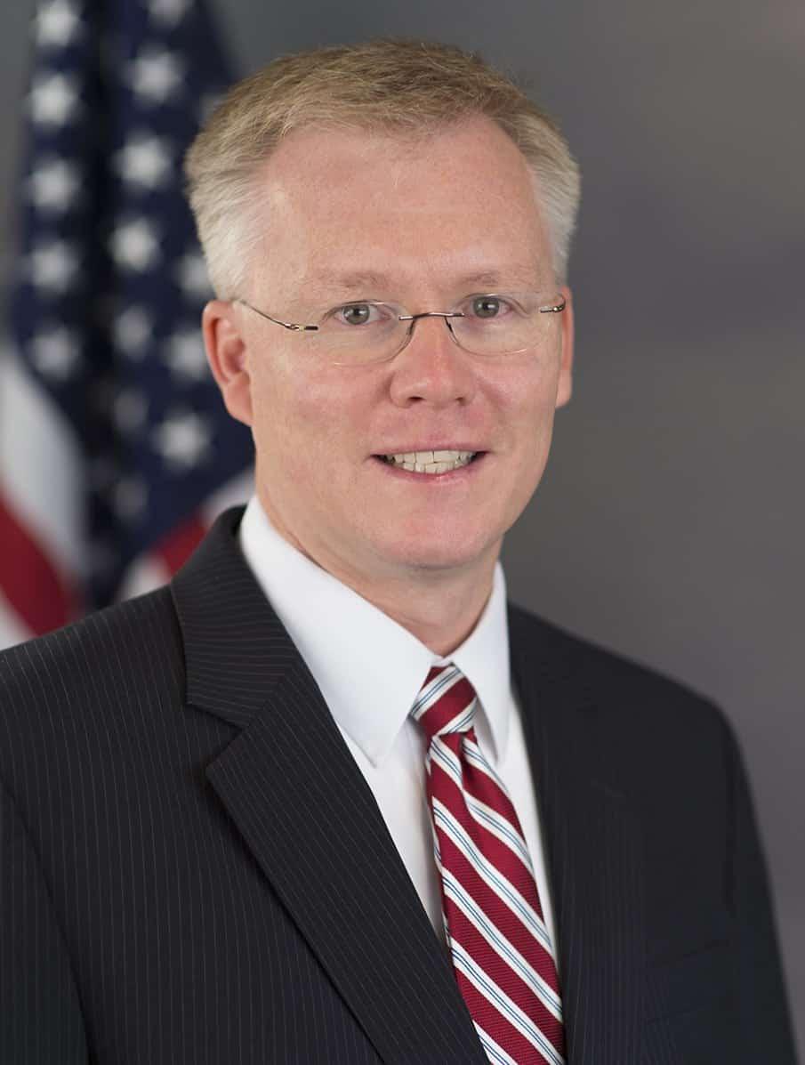 SEC Commissioner Michael Piwowar