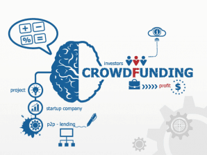 Crowdfunding Transfer Agent