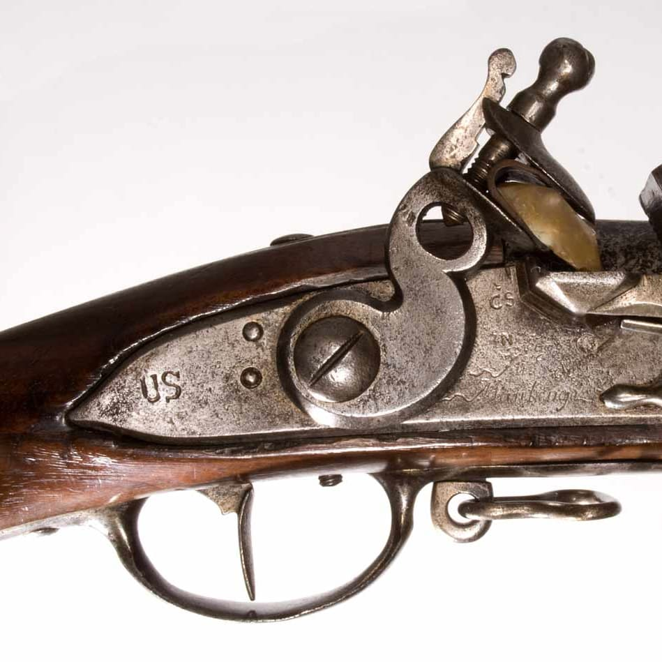 To Arm Against An Enemy: Weapons of the Revolutionary War