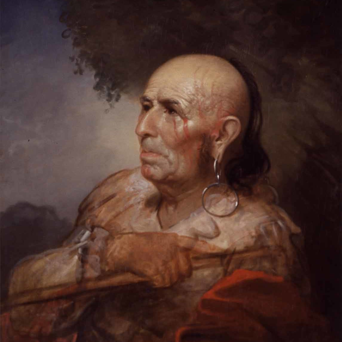 Early American Faces