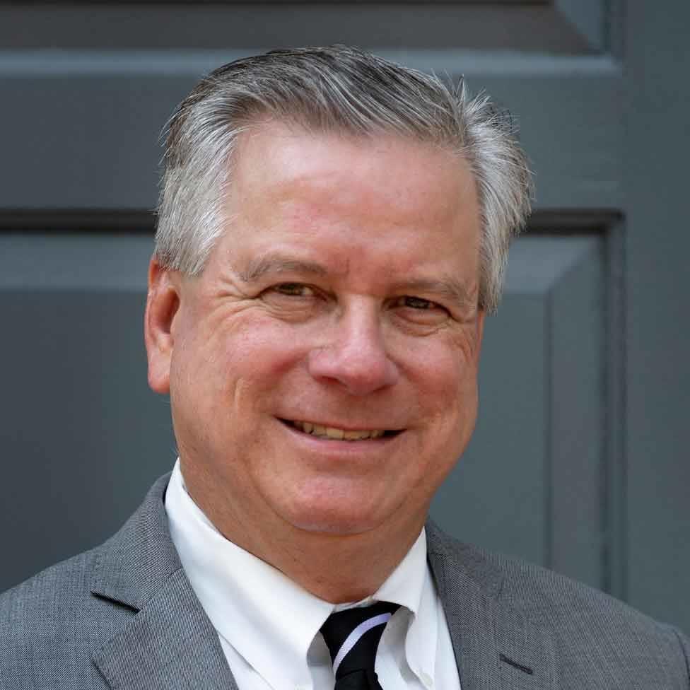 Jeffrey A. Duncan