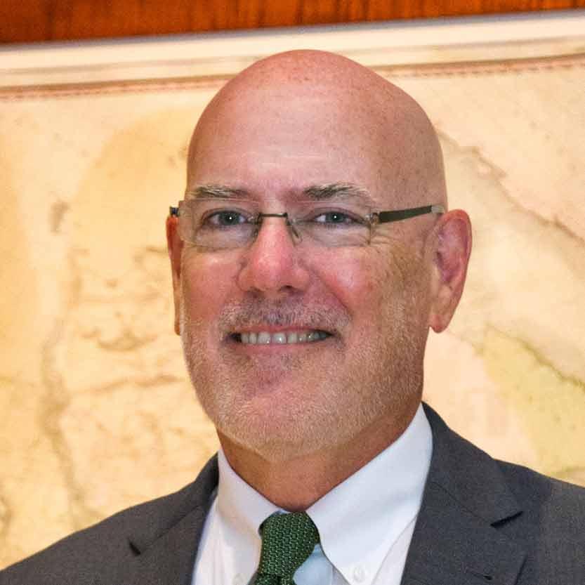 Ronald L. Hurst