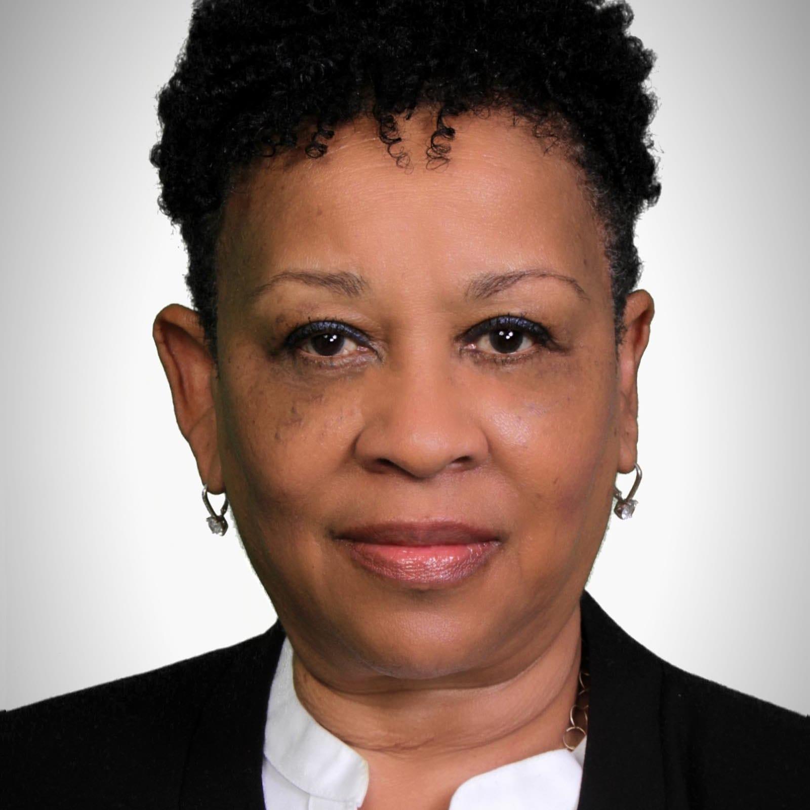 Sharon Dorsey