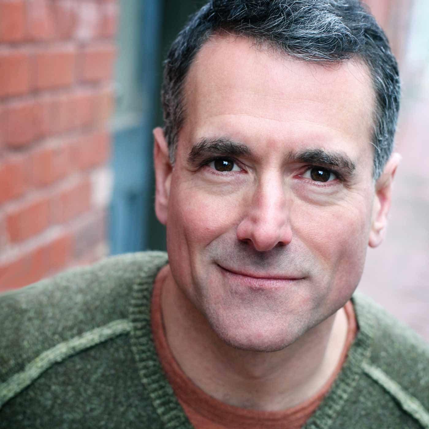 Stephen Skybell